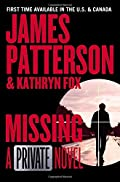 Missing by James Patterson
