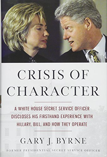 Crisis of Character Book Cover Picture