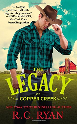 PDF The Legacy of Copper Creek Copper Creek Cowboys