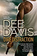 Dire Distraction by Dee Davis