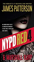 NYPD Red 4 by James Patterson�and�Marshall Karp