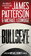 Bullseye by James Patterson