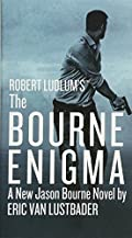 The Bourne Enigma by Eric Van Lustbader