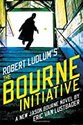 The Bourne Initiative by Eric Van Lustbader