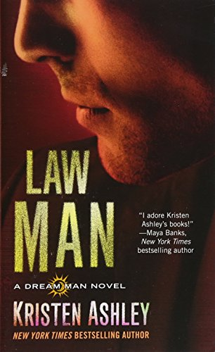 Book Law Man