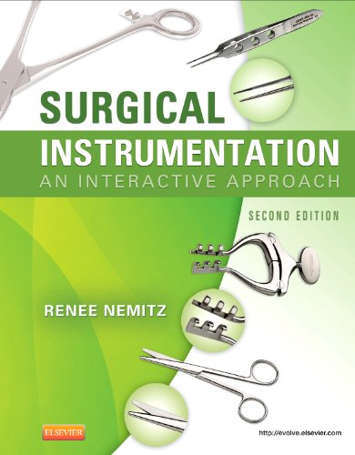 SURGICAL INSTRUMENTATION: AN INTERACTIVE APPROACH 2ED