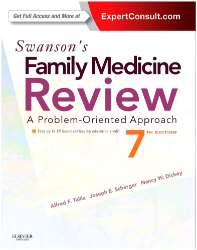 SWANSON'S FAMILY MEDICINE REVIEW, 7ED**