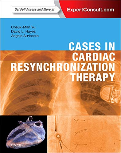 CASES IN CARDIAC RESYNCHRONIZATION THERAPY,1ED
