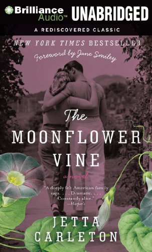 The Moonflower Vine: A Novel (P.S. Series)