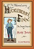 Adventures of Huckleberry Finn: an authoritative text, backgrounds and sources, criticism