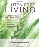 Book: Gluten Free Living by Russell