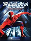Spider-Man: Turn Off the Dark (2011) (Musical) composed by Bono, David Campbell; written by Glen Berger, Julie Taymor, Roberto Aguirre-Sacasa; composed by The Edge