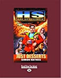Hal Spacejock: Just Desserts