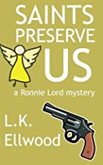 Saints Preserve Us by L. K. Ellwood