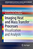 cover of Imaging Heat and Mass Transfer ProcessesVisualization and Analysis.