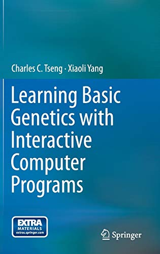 PDF Learning Basic Genetics with Interactive Computer Programs