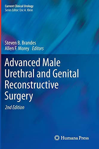 ADVANCED MALE URETHRAL & GENITAL RECONSTRUCTIVE SURGERY, 2ED