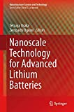 Nanoscale Technology for Advanced Lithium Batteries [electronic resource] / [delta]