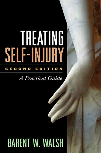 PDF Treating Self Injury A Practical Guide 2nd Edition