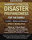 Handbook to Practical Disaster Preparedness for the Family, 2nd Edition, Arthur T. Bradley