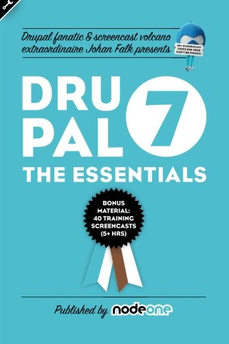Drupal 7: the Essentials