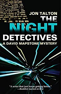 The Night Detectives by Jon Talton