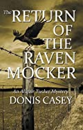 The Return of the Raven Mocker by Donis Casey
