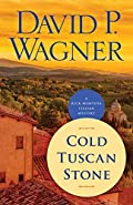 Cold Tuscan Stone by David P Wagner