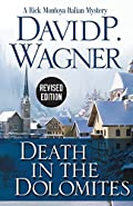 Death in the Dolomites by David P Wagner
