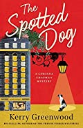 The Spotted Dog by Kerry Greenwood