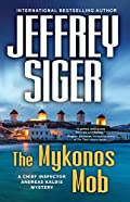 The Mykonos Mob by Jeffrey Siger
