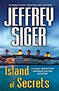 Island of Secrets by Jeffrey Siger