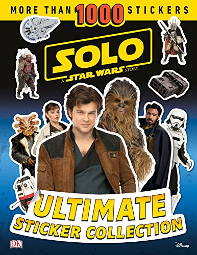 Solo: A Star Wars St ...