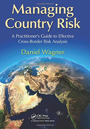 PDF Managing Country Risk A Practitioner s Guide to Effective Cross Border Risk Analysis