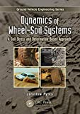 Dynamics of wheel-soil systems [electronic resource] : a soil stress and deformation-based approach