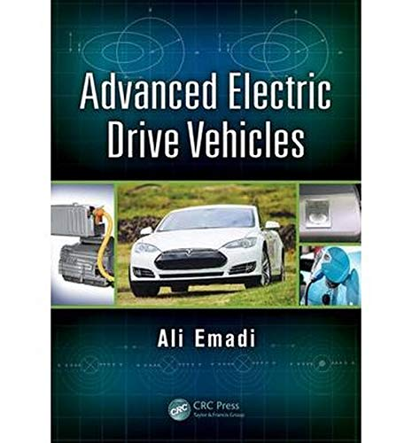 ADVANCED ELECTRIC DRIVE VEHICLES (HB)