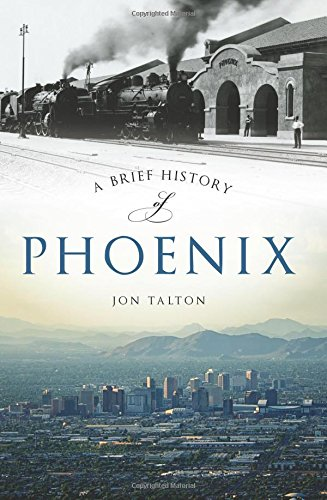 PDF A Brief History of Phoenix