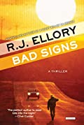 Bad Signs by R. J. Ellory
