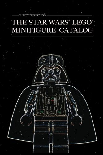 The Star Wars LEGO Minifigure Catalog: 1st Edition