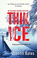 Thin Ice by Quentin Bates