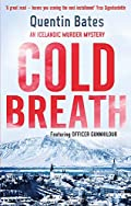 Cold Breath by Quentin Bates