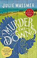 Murder on the Downs by Julie Wassmer