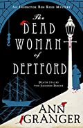 The Dead Woman of Deptford by Ann Granger