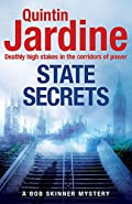 State Secrets by Quintin Jardine