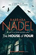 The House of Four by Barbara Nadel