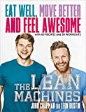 Product Image of The Lean Machines: Eat Well, Move Better and Feel Awesome