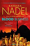 Blood Business by Barbara Nadel