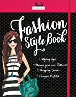 Fashion Style Book by Bonnie Marcus
