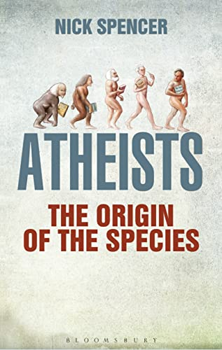 Atheists: The Origin of the Species