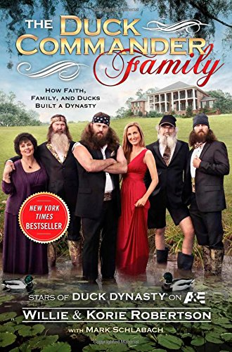 Buy This Book: The Duck Commander Family: How Faith,..., New or Used. Available Online for Kindle or Nook Download